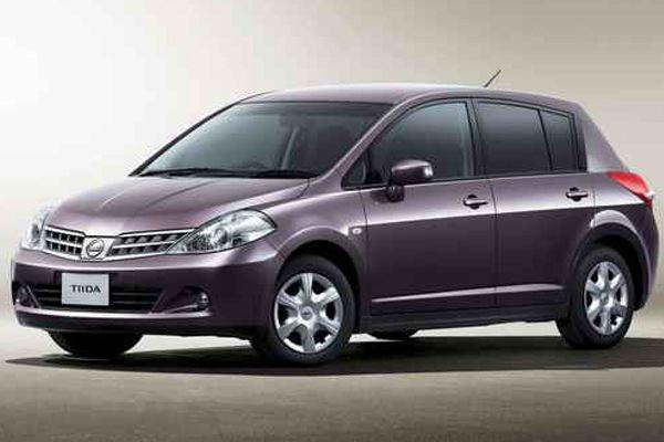 Purple Nissan Versa Nissan Tiida Nissan Nissan Versa
