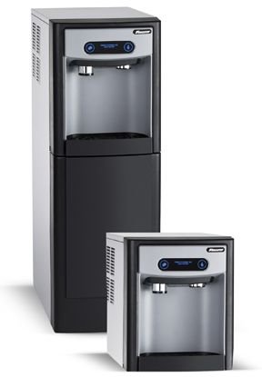 Waterlogic S 7 Series Gives You The Perfect Combination Of Water And Ice Within One Dispenser Water Dispenser Dispenser Water Dispensers