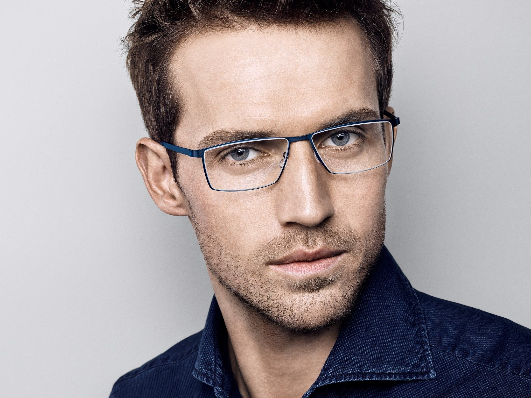 LINDBERG strip titanium – Men   GARG PERF   Mens glasses, Glasses ... 512166e86fd4