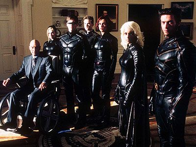 Image result for xmen original movie