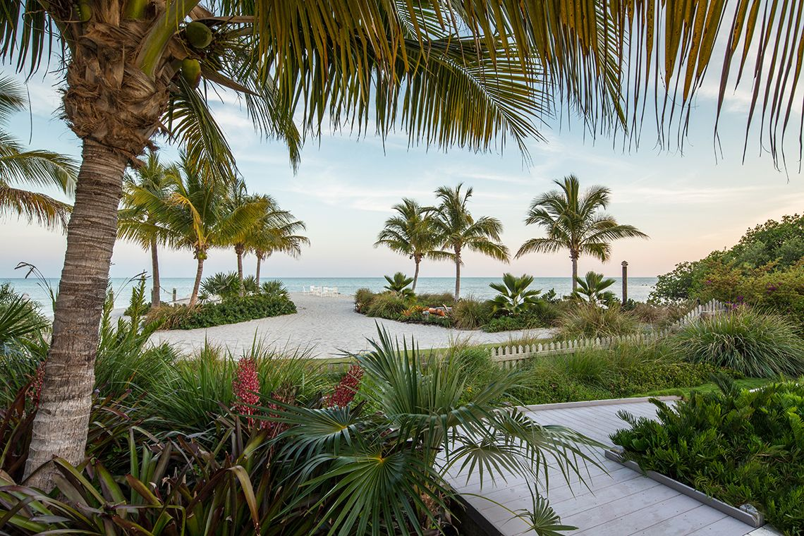 ocean house resort islamorada