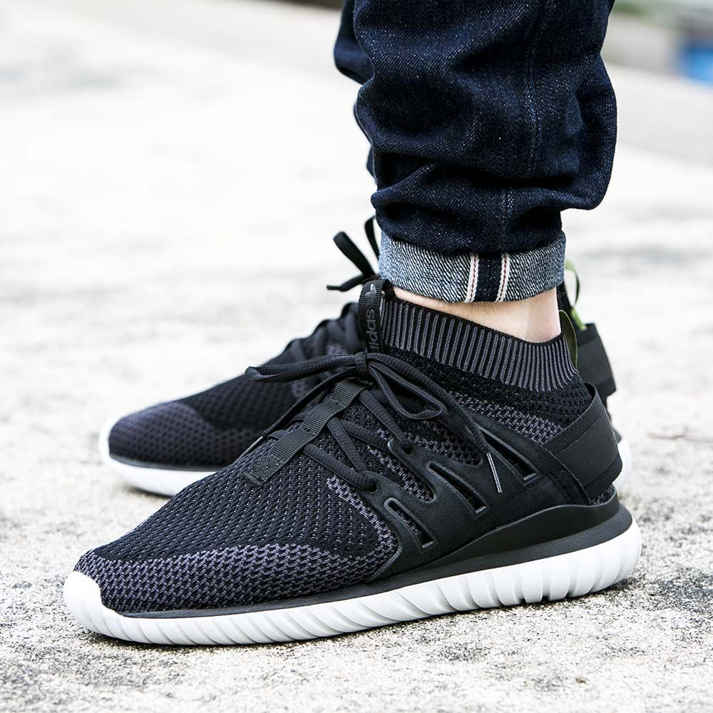 Vellidte adidas Tubular Nova Primeknit | Shoeddiction... in 2019 | Adidas NM-18
