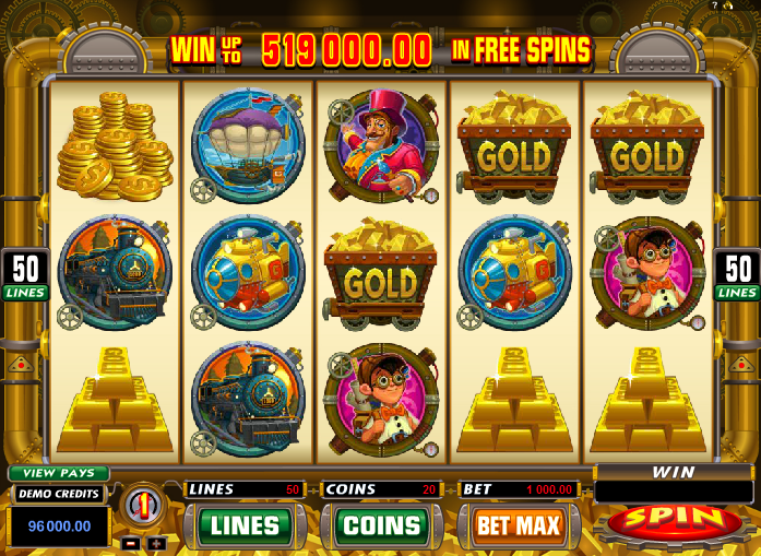 Игровые автоматы играть бесплатно gold factory скачать игровые автоматы на деньги