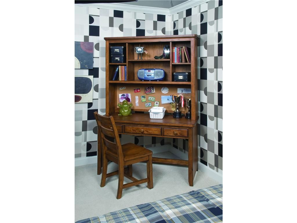 Lea Industries Youth Bedroom Hutch 139 545   Barrs Furniture   McMinnville,  TN
