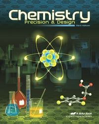 Abeka Product Information Chemistry Precision And Design Abeka Digital Textbooks Chemistry Teacher Precision and Design 6390 182958 Chemistry Teacher Edition 8945 197106 Chemistry Answer Key 2880 182966 Chemistry Test Book 1045 182974 Chemistry.