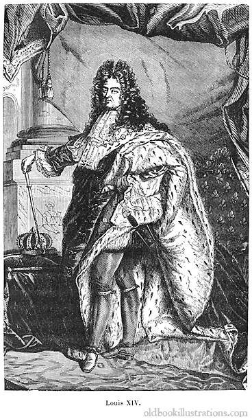week 9 monarchs  louis xiv