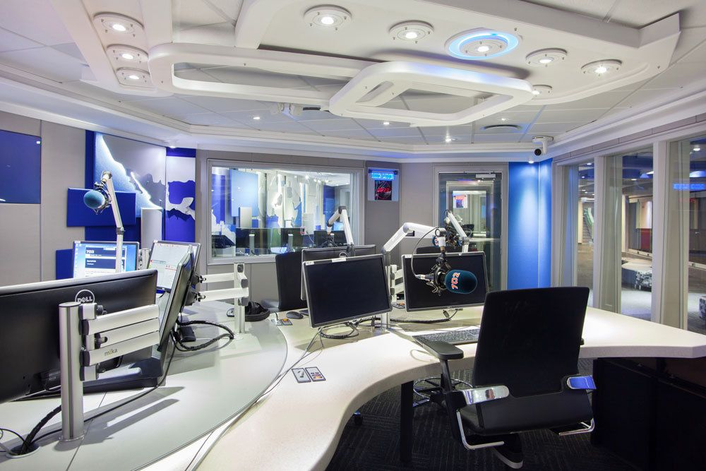 Image Result For Radio Station Design Music Studio Room Radio Design Recording Studio Home