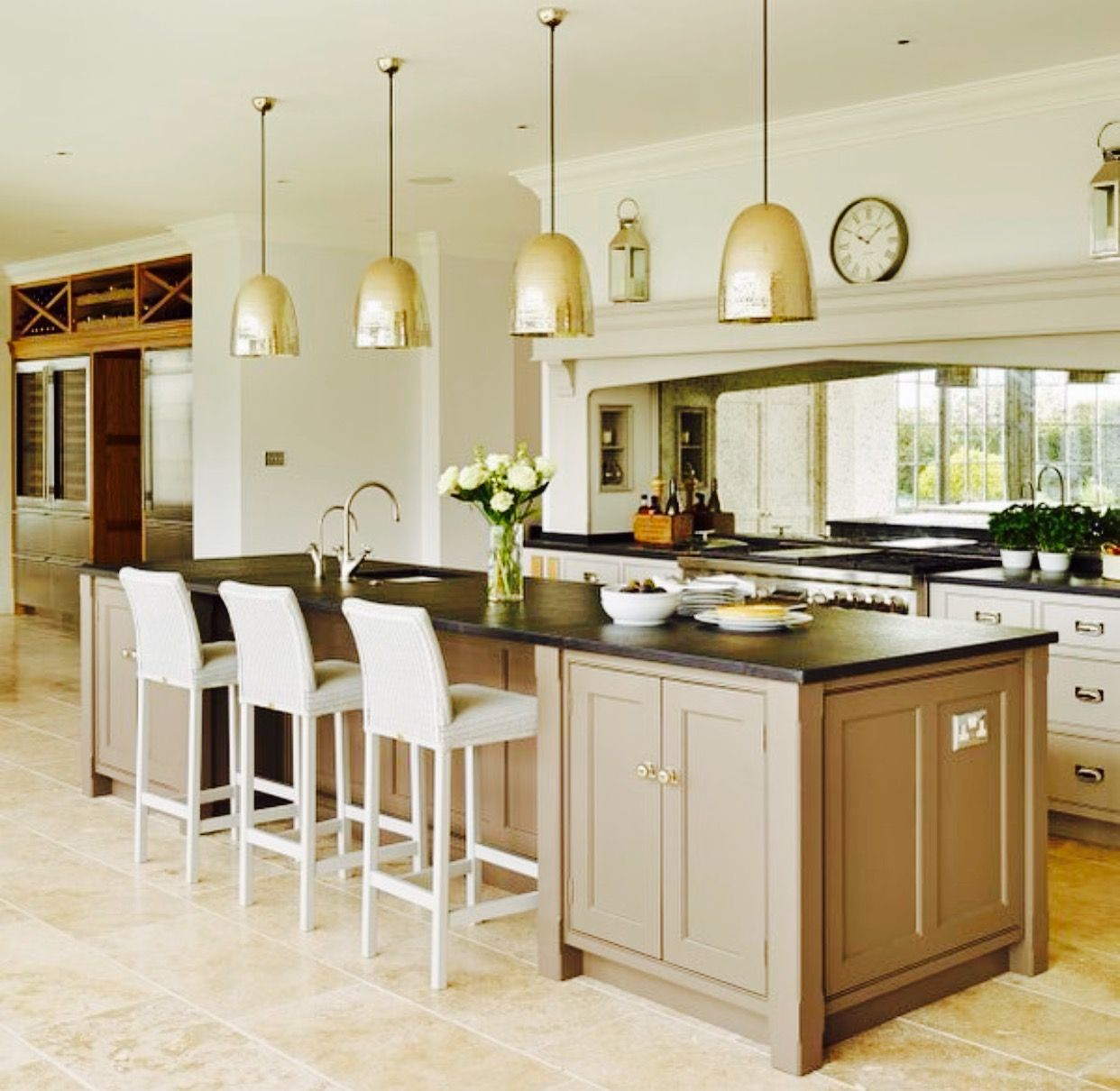 Looking for kitchen ideas Weu0027ve asked the
