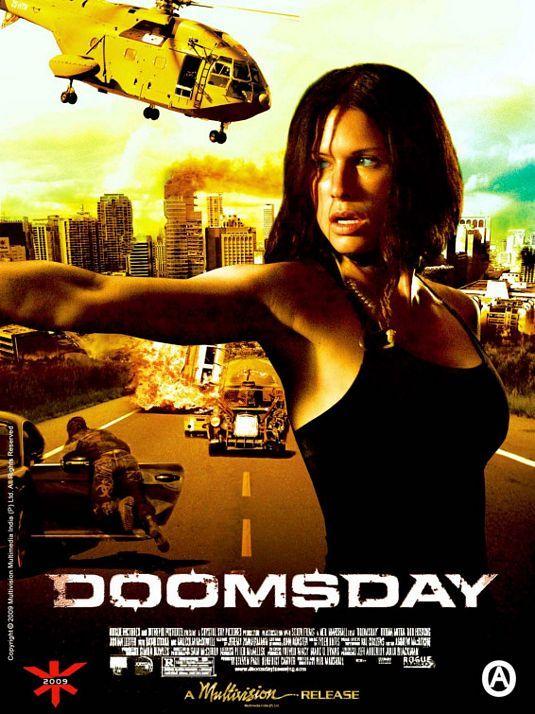 Prepper Movie Doomsday 08 Survival Movie Full Movies Doomsday