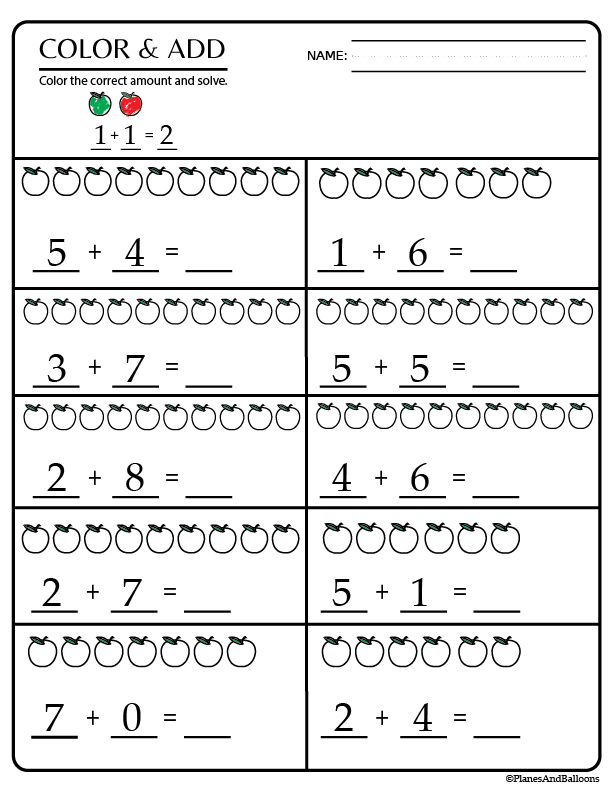 15 Kindergarten Math Worksheets Pdf Files To Download For Free Kindergarten Addition Worksheets Kindergarten Math Worksheets Kindergarten Math Worksheets Free