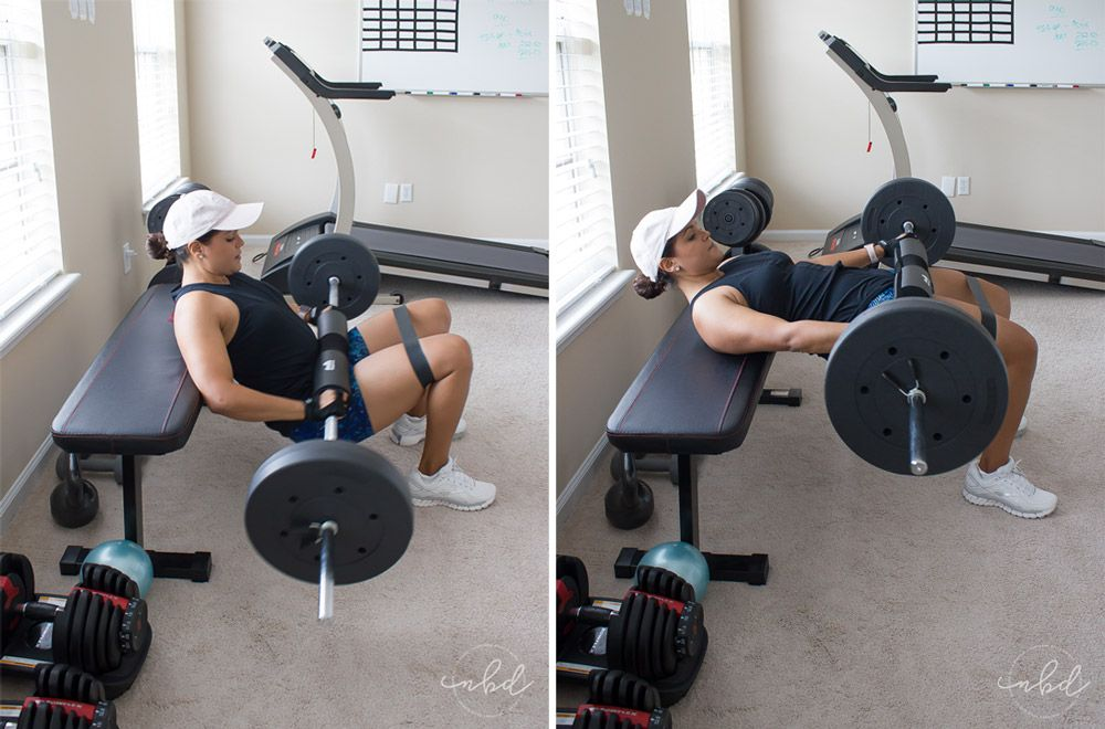 The best lower body exercises for home workouts fitness