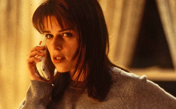 Image result for scream movie phone