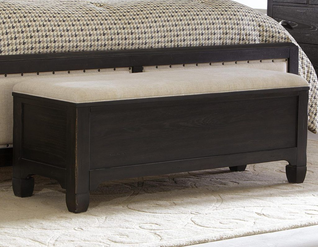 Bedroom Bench With Storage Bedroom Storage Bench Seat Photo