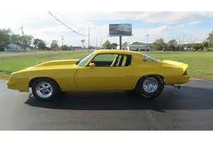 1978 Chevrolet Camaro For Sale Craigslist Used Cars ...