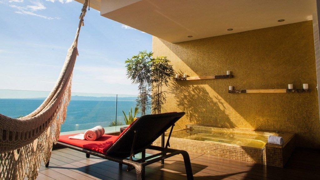 Hotel Mousai In Puerto Vallarta Mexico Places To Visit Before