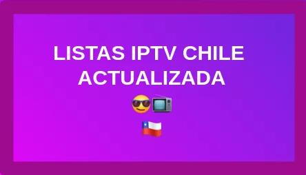 Listas Iptv Chile Actualizadas Gratis Remotas Señal De Television Fondos De Pantalla Digitales Arte En Agua