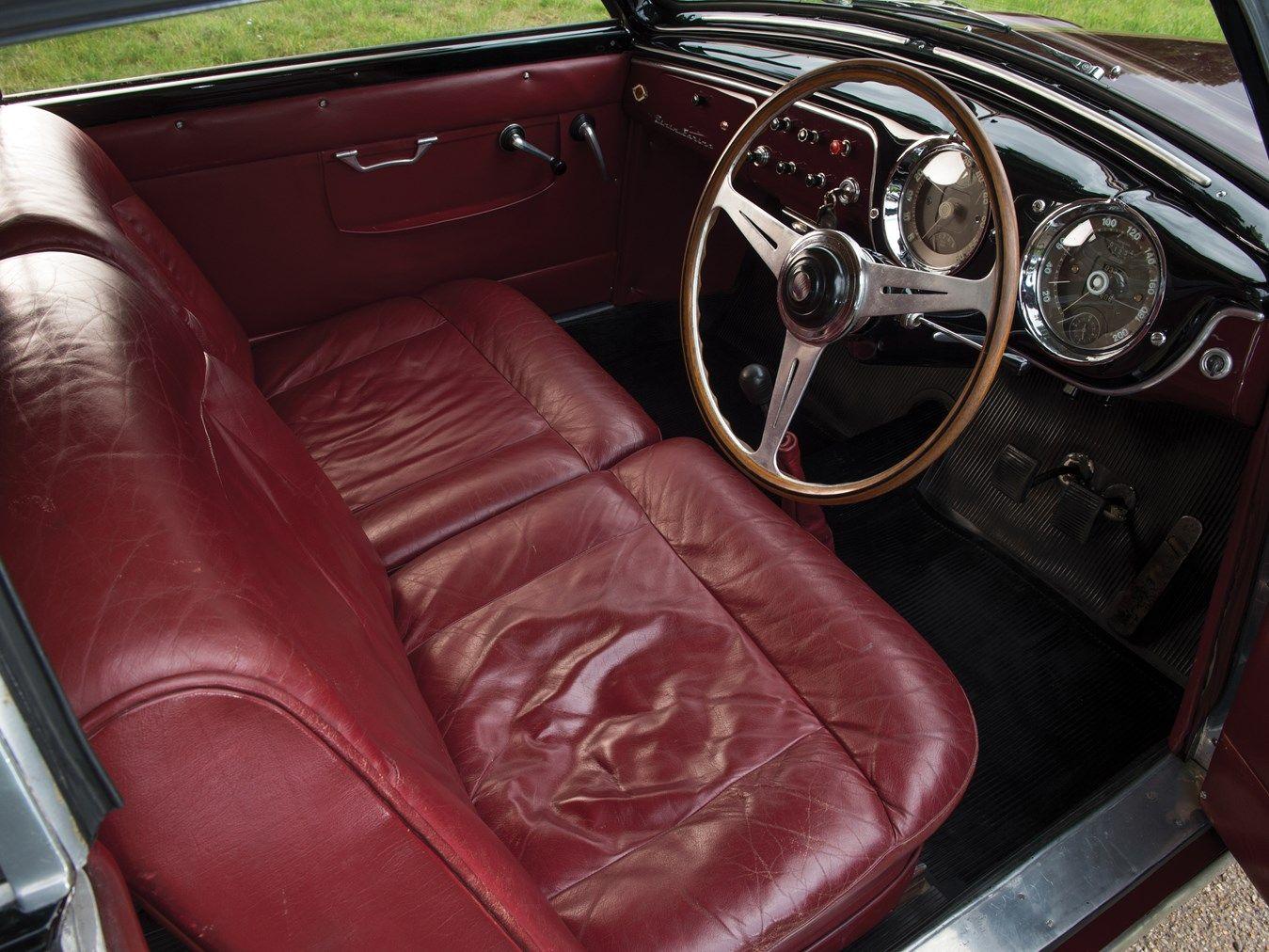 1951 Lancia Aurelia B20 GT Speciale Pininfarina | Series I | V6 ...