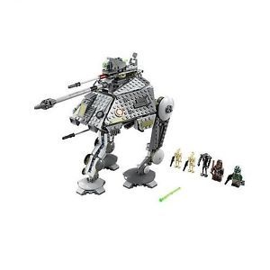 Diskon 37 Untuk Lego Star Wars Revenge Of The Sith At Ap Playset W 5 Minifigures 75043 Total Biaya Hanya Rp 1 812 928 75 Kurs Rp Lego Star Wars Ebay