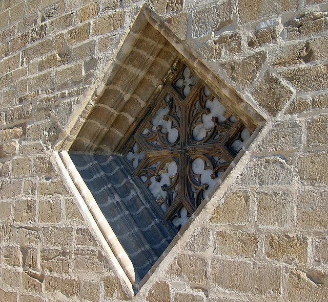 Monasterio de La Rueda, Spain
