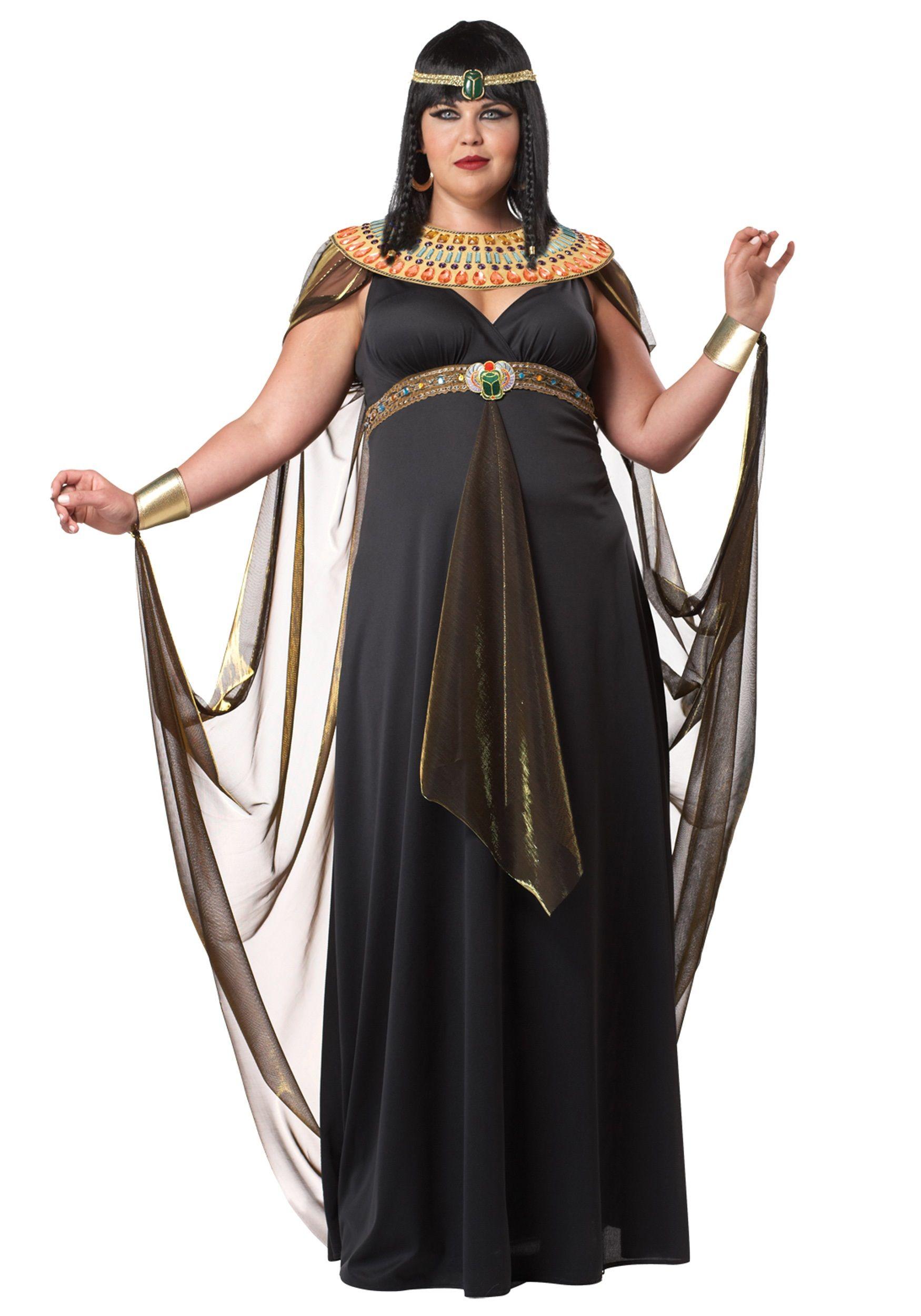 Cleopatra Costume … | Pinteres…
