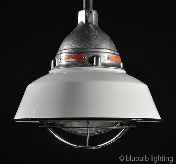 Killark Dla 110 This Light Has It All Exceptional White