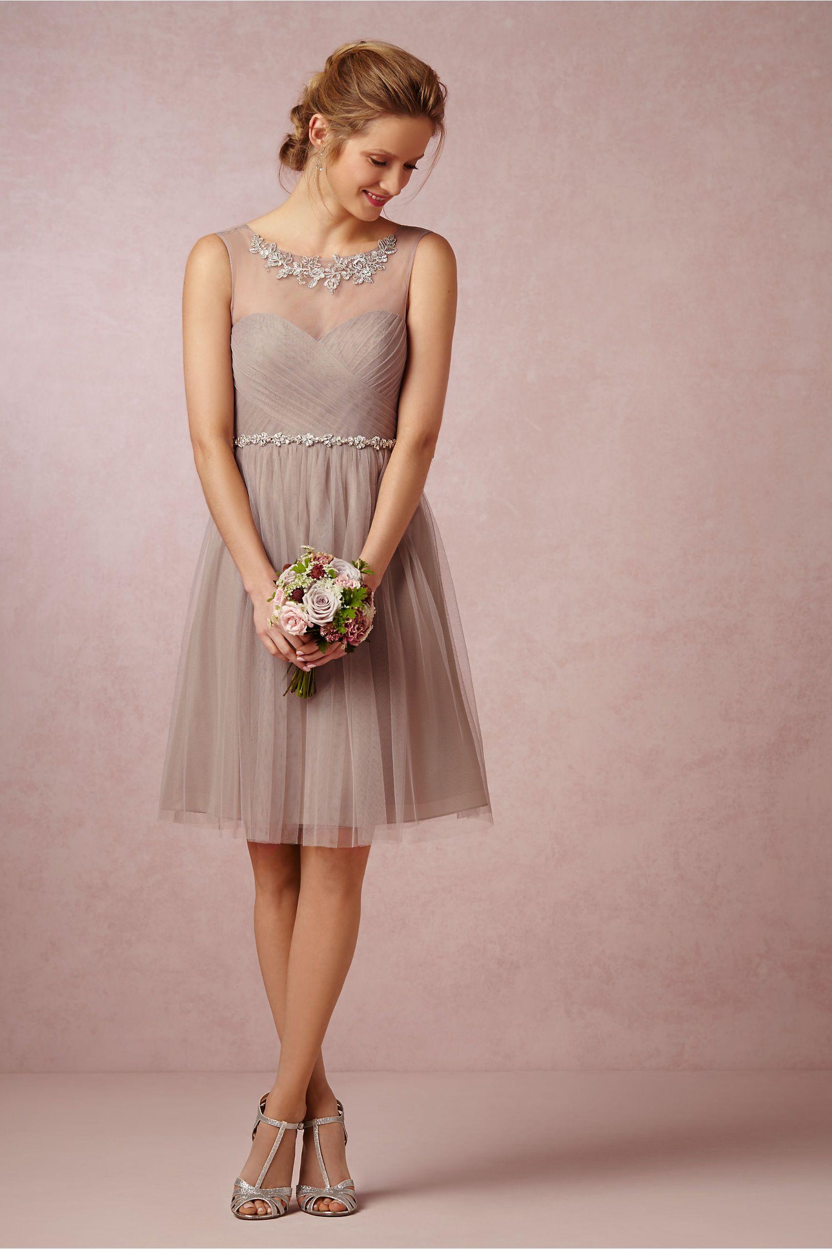 Chloe Dress in Bridal Party & Guests Bridesmaids at BHLDN   10.10 ...
