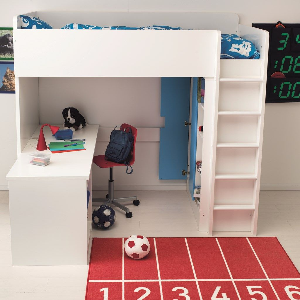 Ikea Muebles Infantiles Ikea Ninos 2015 24 Diy Projects Stuva Loft Bed Ikea