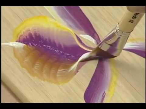 Pinceles CONDOR angular - YouTube