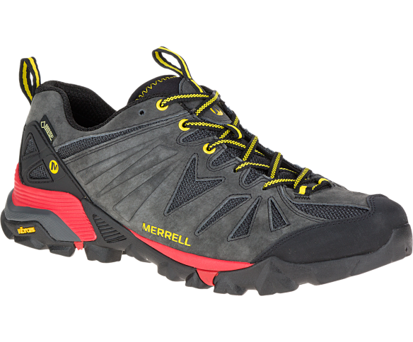 Capra Gore Tex Granite In 2020 Trekking Outfit Women Mens Work Shoes Sport Shoes Men