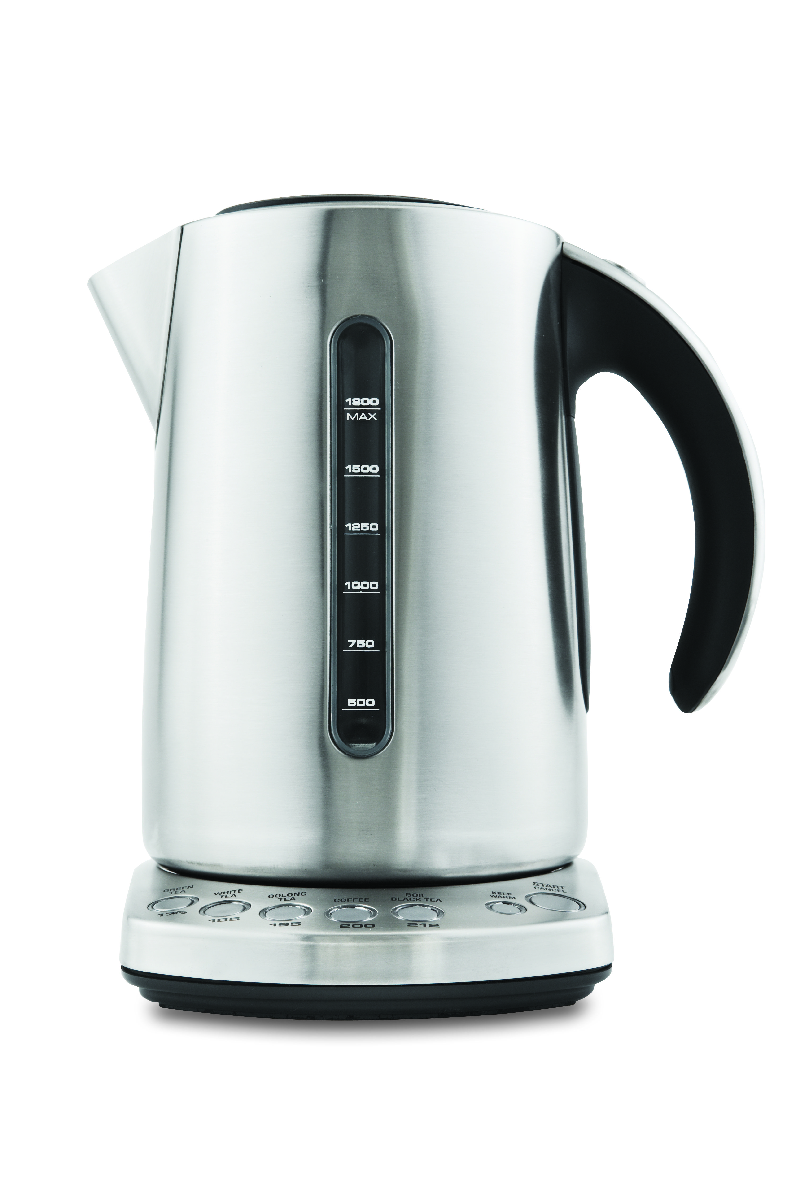 Breville variable heat kettle with images kitchen