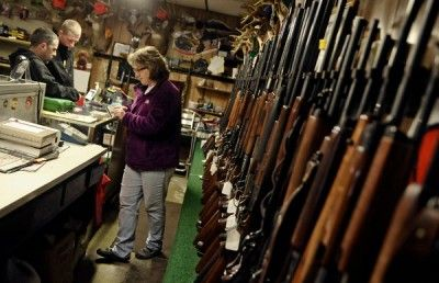 A New Limit To One Gun Purchase A Month?