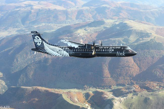 success of air new zealand Tourism new zealand's outcomes and explains why they are important, how tourism new zealand will demonstrate success in achieving them section 4:.
