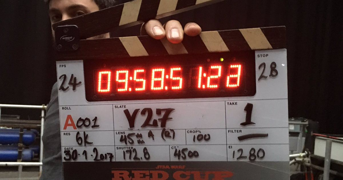 #World #News  Young Han Solo director finds the perfect way to reveal filming has begun  #StopRussianAggression #lbloggers @thebloggerspost