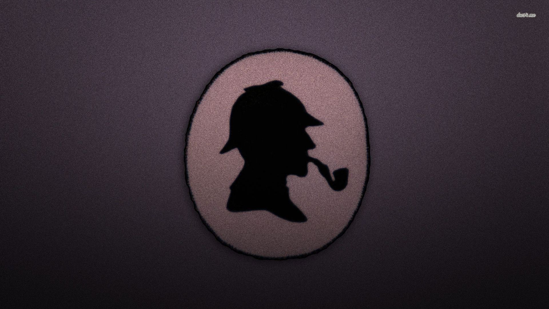Sherlock Holmes Wallpaper Phone Illustrations Blog Pinterest