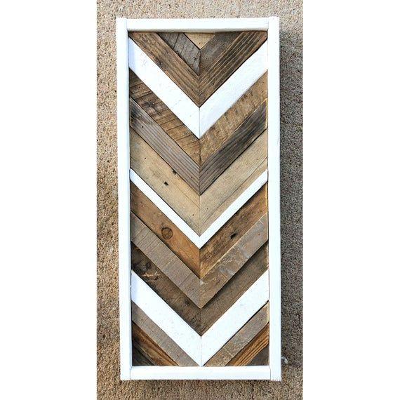 Best Reclaimed Wood Art Wood Wall Art Geometric Wood Art 400 x 300