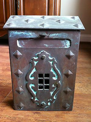 Check Ebay Deal Of Today Copper Art Bottle Opener Wall Wall Mount Mailbox
