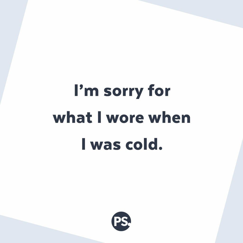 25 Hilarious Fashion Girl Quotes You'll Want to Share With All Your Friends