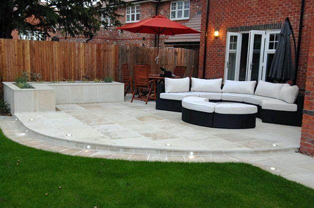 Perfect backyard design ideas houston made easy   Patio ...