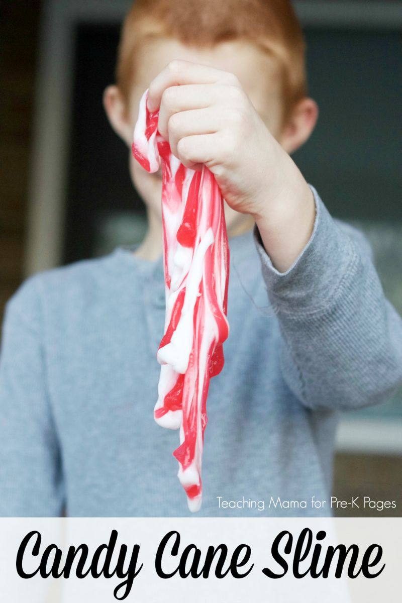 Candy cane slime recipe slime recipe slime and kindergarten classroom candy cane slime recipe ccuart Gallery