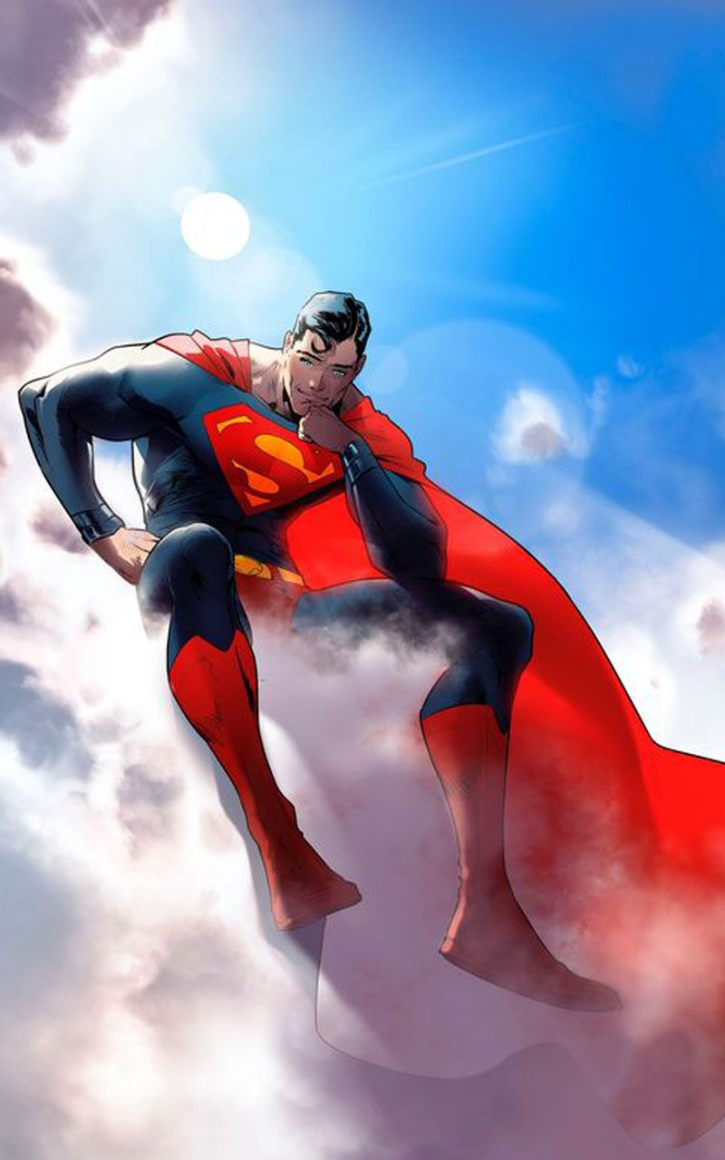 Superman Wallpaper 4k Superman Art Superman Wallpaper Superhero