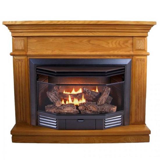 Propane Ventless Fireplace Gas Fireplace Corner Gas Fireplace
