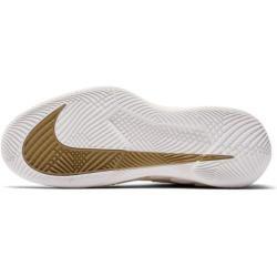 NikeCourt Air Zoom Vapor X Knit Damen-Tennisschuh für Hartplätze - Cream Nike
