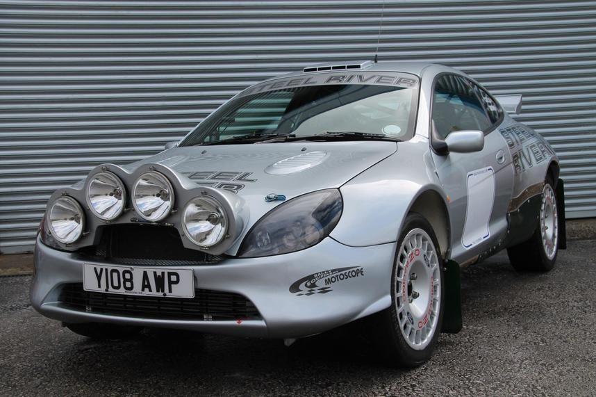 Ford Puma for sale in Chester Cheshire United Kingdom   Classic ...