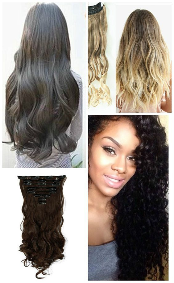 Amazing Trendy Curly Hair Extensions Collectionsarting From 6