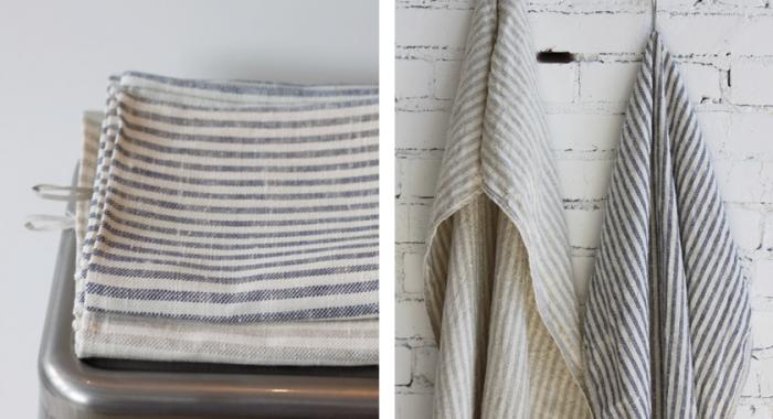 Striped Linen Bath Towels Linen Bath Towels Striped Bath Towels