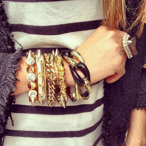 Awesome Braclets :)