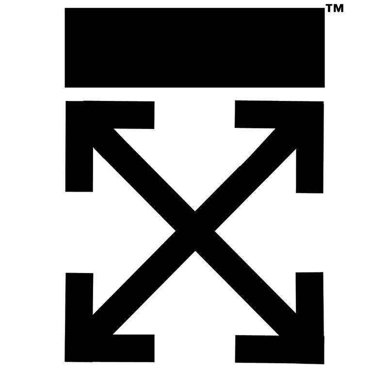 Image Result For Off White Logo Con Imagenes Fondo De Pantalla