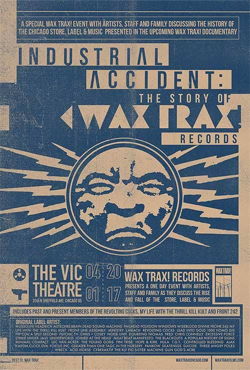 Pin By Nancy Winfield On Wax Trax Records Inc Music