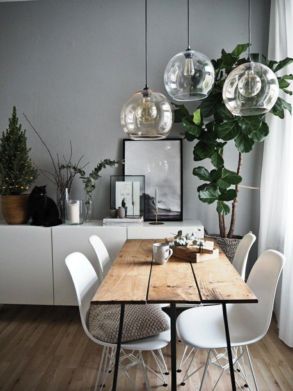 Lampen über Couch GOTHEM / JAKOBSBYN Ikea   Haus deko ...