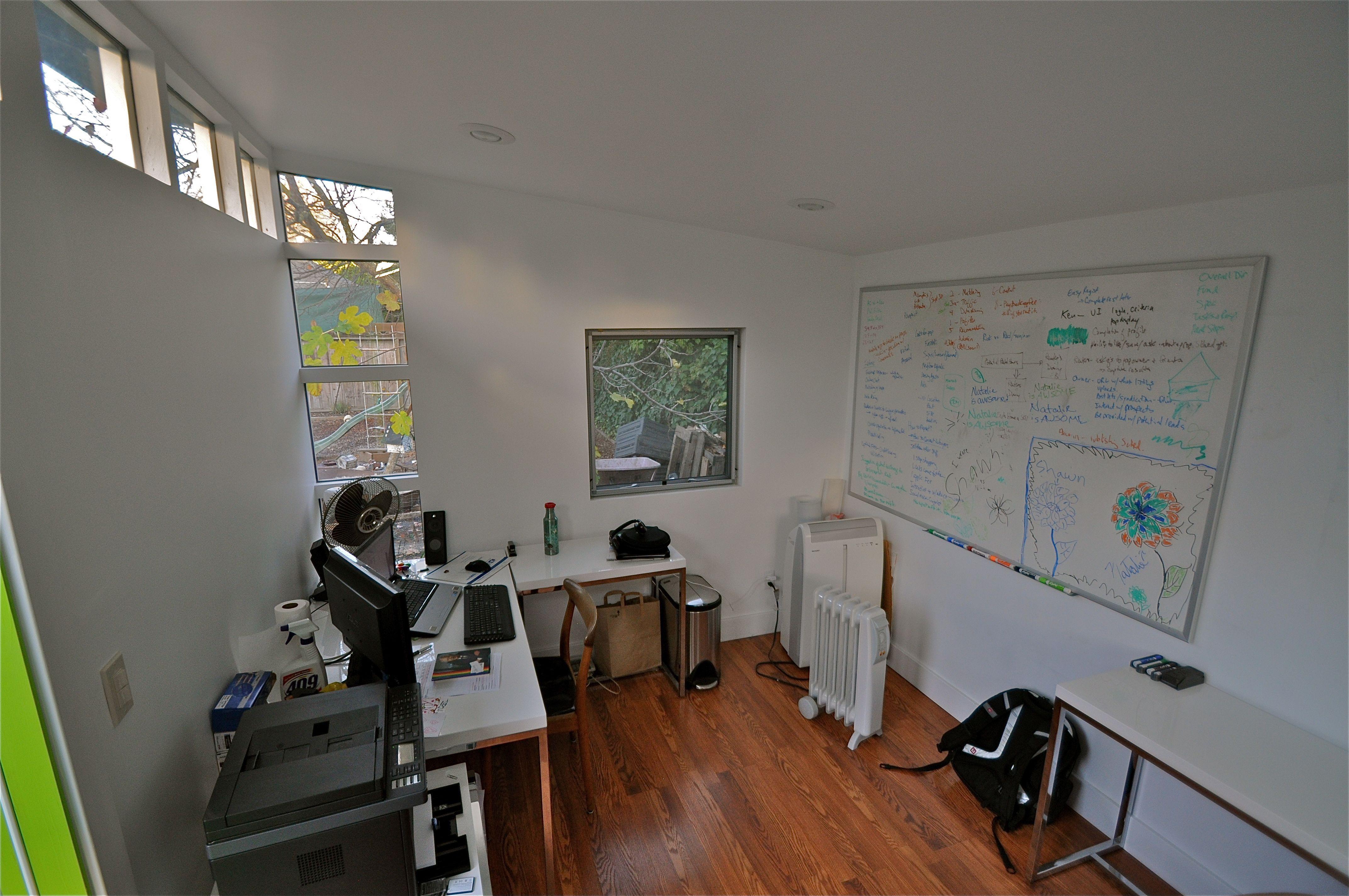 Design & Plan Backyard Sheds & Studios   Modern Prefab Shed Plans ...